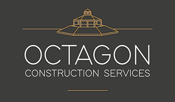 Octagon Construction Services Logo