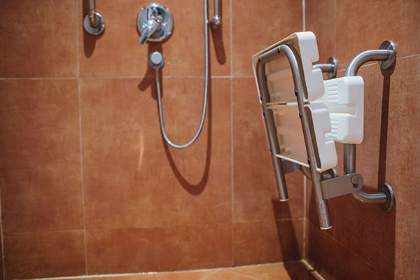 Wet Rooms and Disabled Access
